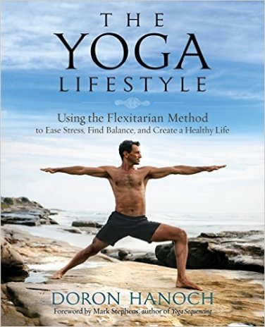 The Yoga Lifestyle cover
